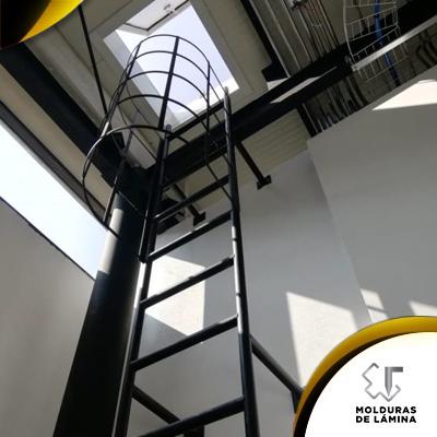 Escaleras Marinas